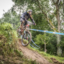 Photo of Gareth KNOWLES at Dyfi Forest