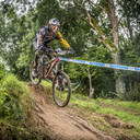 Photo of Ian TINDLE at Dyfi Forest