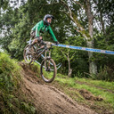 Photo of Dominic PEARCE at Dyfi Forest