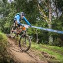 Photo of Anthony O'BOYLE at Dyfi Forest