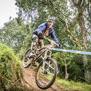 Photo of Joe FLANAGAN (elt) at Dyfi Forest