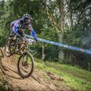 Photo of Jamie GARRETT at Dyfi Forest