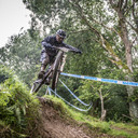 Photo of Rob NEWMAN at Dyfi Forest