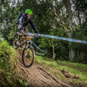 Photo of Chris WHITE (sen) at Dyfi Forest