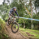 Photo of Greg FORBES at Dyfi Forest