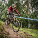 Photo of Jonny HARDMAN at Dyfi Forest