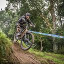 Photo of Will SCHWAR at Dyfi Forest