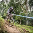 Photo of Ryan CLARKE at Dyfi Forest