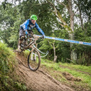 Photo of Robert BLACKBURN at Dyfi Forest