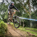 Photo of James STOCK at Dyfi Forest