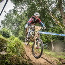 Photo of Greg CALLAGHAN at Dyfi Forest