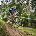 Photo of Nick EDWARDS (sen) at Dyfi Forest
