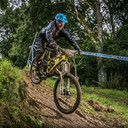 Photo of Chris MORLEY (mas) at Dyfi Forest