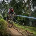 Photo of Dave WAUGH at Dyfi Forest