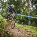 Photo of Chaz FIRTH at Dyfi Forest