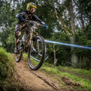 Photo of James GREEN (elt) at Dyfi Forest
