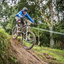 Photo of Thomas WARBURTON at Dyfi Forest