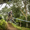 Photo of Neil TYLER at Dyfi Forest