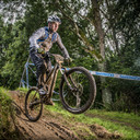 Photo of Josh CEASER at Dyfi Forest