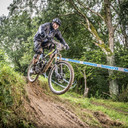 Photo of Sean BACON at Dyfi Forest