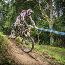 Photo of John OWEN (elt) at Dyfi Forest