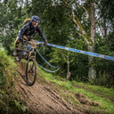 Photo of Nicholas JONES (mas) at Dyfi Forest