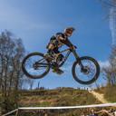 Photo of Josh LOWE at Penshurst