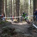 Photo of Paul BROOKES at Greno Woods