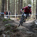 Photo of Simon READ at Greno Woods
