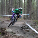 Photo of Alex RENSHAW at Greno Woods