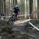 Photo of Andrew BURGIN at Greno Woods