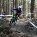 Photo of Andrew COE at Greno Woods
