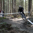 Photo of Thomas LLOYD (mas) at Greno Woods