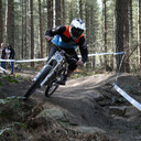 Photo of James IRWIN at Greno Woods