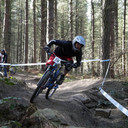 Photo of Sam OWENS at Greno Woods