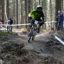Photo of Martin CREASER at Greno Woods