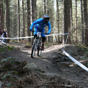 Photo of Robert ELLISON at Greno Woods