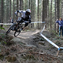Photo of Andrew WALKER at Greno Woods