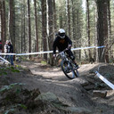 Photo of Andrew BRYAN at Greno Woods