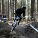 Photo of Tom CROMBIE at Greno Woods