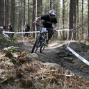 Photo of Ruari HALLAM at Greno Woods