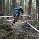 Photo of Luke MEREDITH at Greno Woods