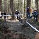 Photo of Mick WAUD at Greno Woods