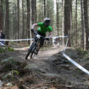 Photo of Jamie HARGREAVES at Greno Woods