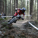 Photo of David CAMUS at Greno Woods