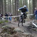 Photo of Chris BARKS at Greno Woods