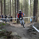 Photo of Ollie EVANS at Greno Woods