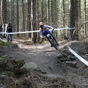Photo of Josh LODGE at Greno Woods