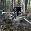 Photo of Ed THOMSETT at Greno Woods