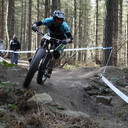 Photo of Aaron SWAN at Greno Woods